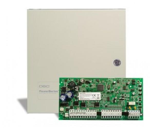 dsc pc1616 powerseries hybrid control panel dsc power 1616 user manual dsc programming manual 1616