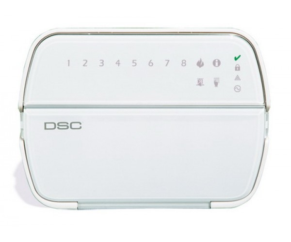 dsc pk5508 powerseries 8 zone led keypad rh entechpacific com dsc pk5508 programming manual dsc alarm pk5508 user manual