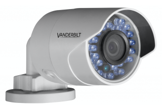 VANDERBILT EVENTYS CPMS2010-IR 2MP BULLET, IR FIXED